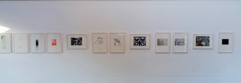 Ausstellungsansicht Aarhus