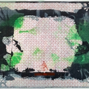 Radierung / Mehrfarbig/ 42 cm x 59 cm