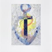 Radierung / 16,5 in x 11,6 in :: 42 cm x 29,5 cm  / Herausgegeben von Vlado & Maria Ondrej Atelier für zeitgenössische Radierung Leipzig