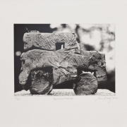 30 cm x 42 cm Photogravure